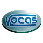 Vocas Sales & Services logo