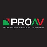 Proactive Broadcast Solutions logo