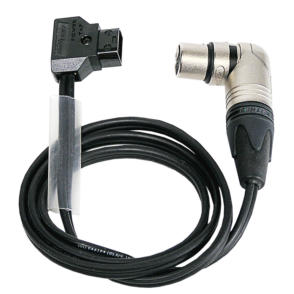 PowerTap 36 XLR 4-pin