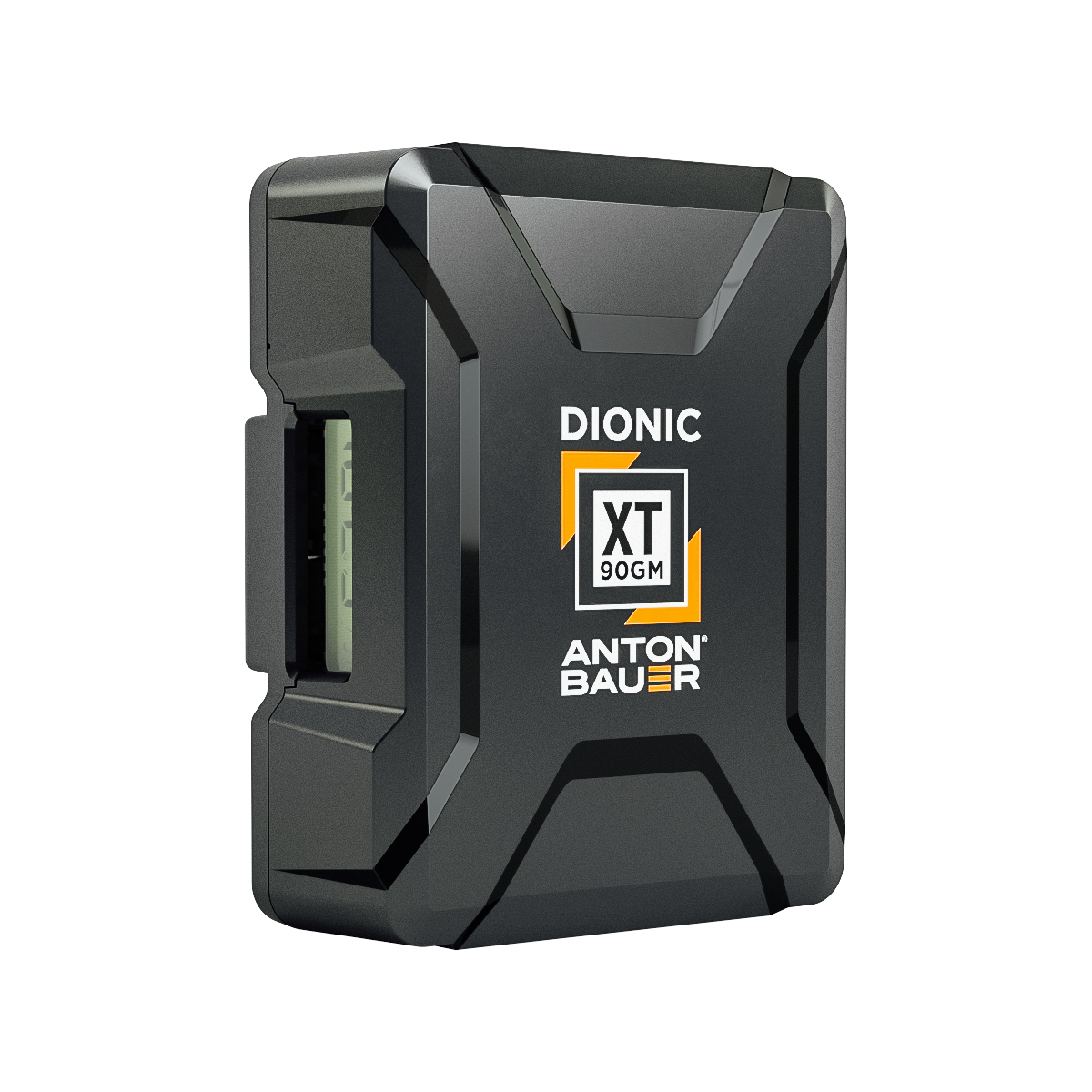 Dionic XT 90 Gold Mount Battery