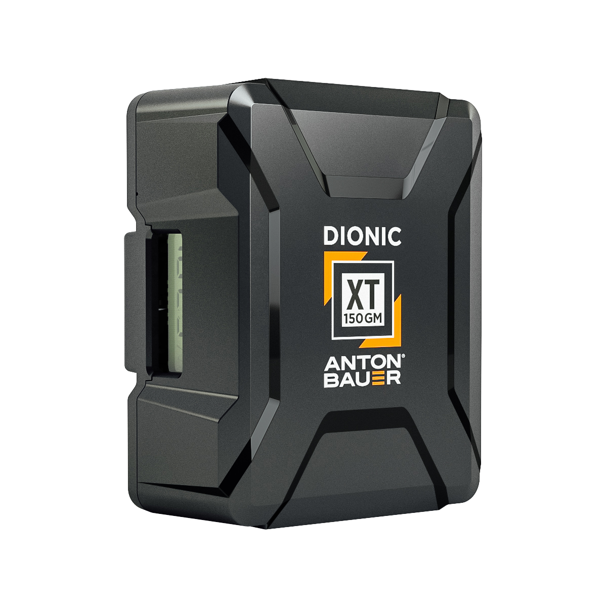 Dionic XT 150 Gold Mount Battery